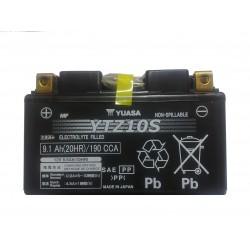 Batteria YTZ10-S YTZ10S Gel...