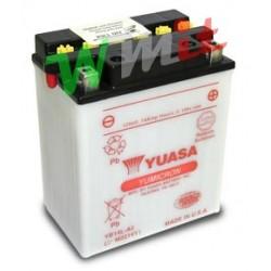 Batteria YB14-A2 con...