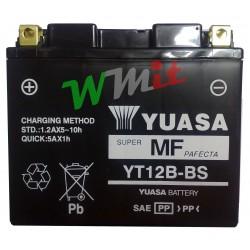 Battery YT12B-BS YT12BBS...