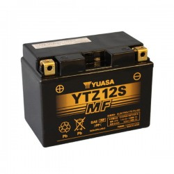copy of BATTERY YUASA YTZ8V...
