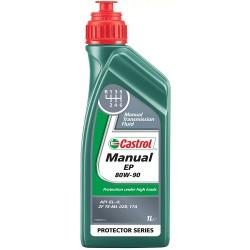 Castrol Manual EP 80W90...