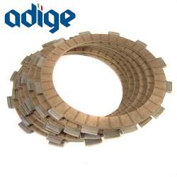 Adige DU132 Series Discs...