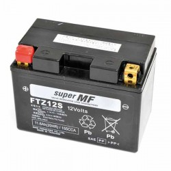 Battery Furukawa FTZ12-S...