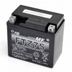 Batteria Furukawa FTZ7-S...