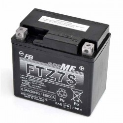 Battery Furukawa FTZ7-S...