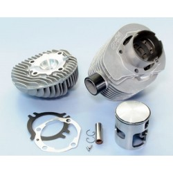 Group Thermal Aluminum Head...