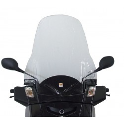 High protection windshield...