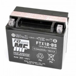 Batteria Furukawa FTX12-BS...