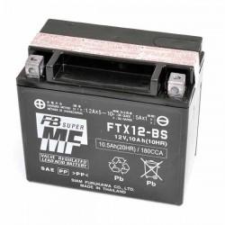 Furukawa Battery FTX12-BS...