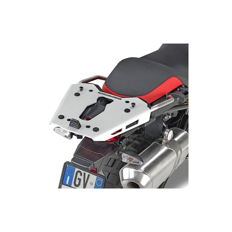 18 Portapacchi posteriore specifico per bauletto MONOKEY GIVI SR7708 KTM Duke 790