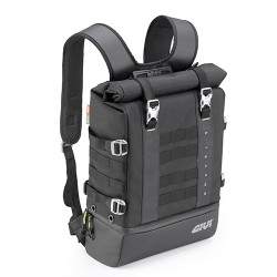 Black backpack GIVI GRT711...