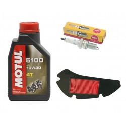 Kit cutting Oil Motul Air...
