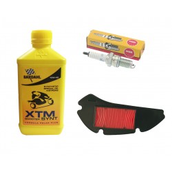 Service Kit Oil Bardahl air...