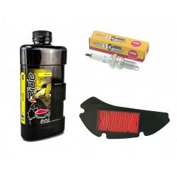 Service Kit Oil, ENI, air...