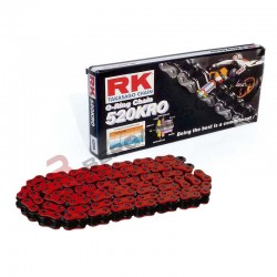 RK 520KRO 120 Red CLF...