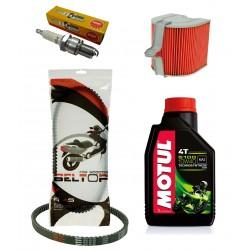 Kit tagliando Honda CN 250...