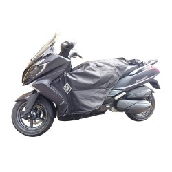 Coprigambe scooter...