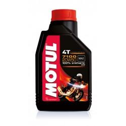 Olio Motore 7100 20w50 100%...