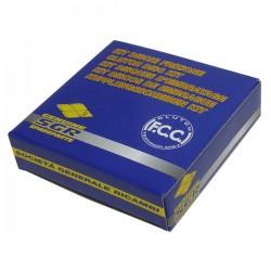 F.C.C. Clutch Technology...