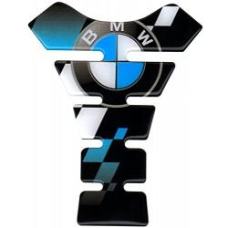 Paraserbatoio BMW Nero Blu...
