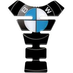 Paraserbatoio BMW Nero