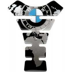 Paraserbatoio BMW Nero...