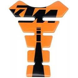 Paraserbatoio KTM Arancione...