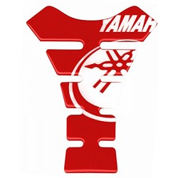 Red Yamaha Y3
