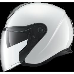Jet helmet M1 White Vienna...