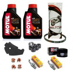Service Kit Oil Motul...