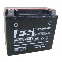 copy of BATTERIA ENERGYSAFE...