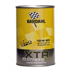 Olio motore auto Bardahl...