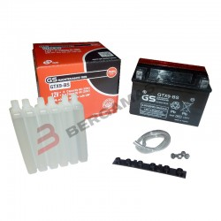 GS YTX9-BS Maintenance-free...