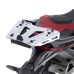 Luggage rack for top case...