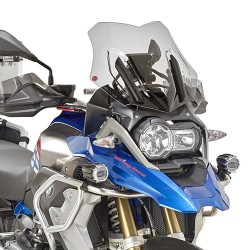 GIVI D5124B the front...