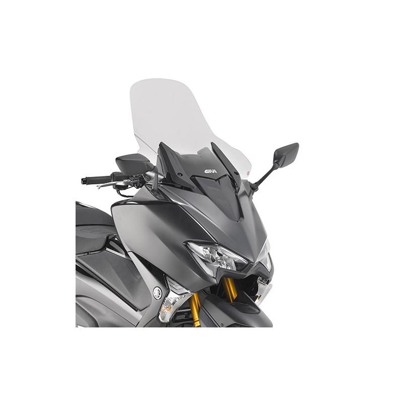 cupolino t max 530 2017