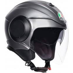 Jet helmet AGV Orbyt Solid...