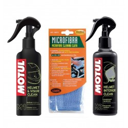 Helmet Cleaning Kit, M1...