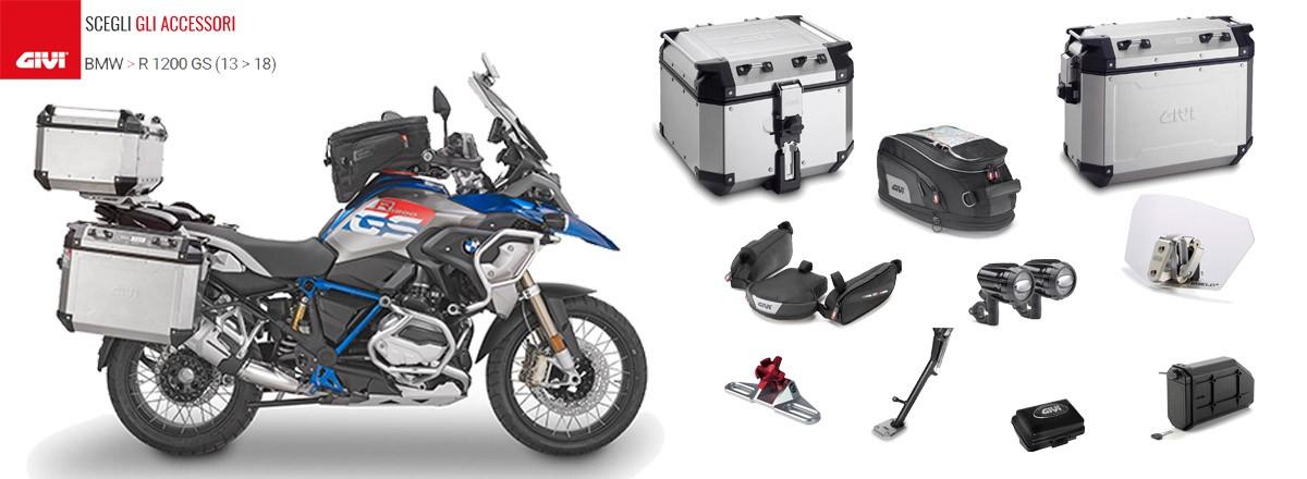 Gruppo Accessori Italia Srl.Webmoto Abbigliamento Ricambi E Accessori Moto